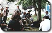 Interceltic Festival Lorient 2000